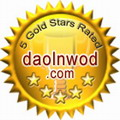 5 gold stars from Daolnwod